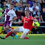 Crewe 1-5 Villa - Images by Neville Williams/Aston Villa/Getty Images.y