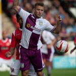 Walsall 0-5 Villa - Pictures by Neville Williams/Aston Villa/Getty Images.