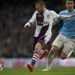 Man City 4-0 Aston Villa / Pictures by Neville Williams/Aston Villa/Getty Images.
