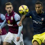 Images as Villa draw 1-1 with Southampton in B6. Pictures by Neville Williams/Aston Villa/Getty Images.