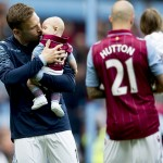 Pictures by Neville Williams/Aston Villa/Getty Images.
