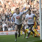 Derby County 3-0 Rotherham United