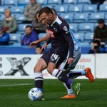 Huddersfield Town 1-2 Derby County