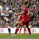 Derby County 2-0 Cardiff City