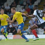 Grimsby Town Vs Derby County