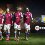 FIFA 15 claret and blue wallpaper 16:10