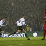 Derby County 1-0 Queens Park Rangers