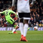 Fulham 1-3 Wolves